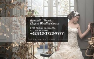 Online Bridal Boutique, Wedding Package