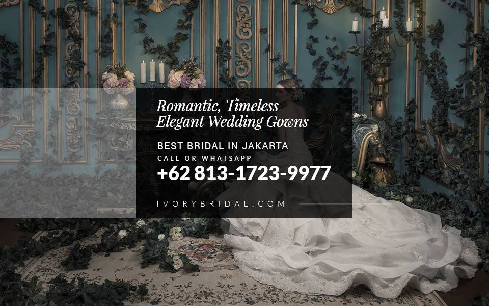 70c38c9b3cb Bridal Jakarta aim to be the best wedding directory and ideas in Jakarta.  Bridal Jakarta can provide you the most sophisticated online and mobile  tools to ...