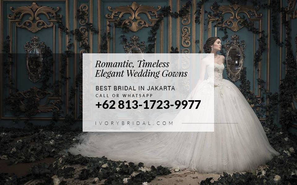 Bridal Boutique Near Me, Wedding Package Jakarta, Bridal Stores